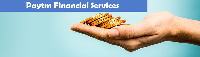 Paytm Financial Services