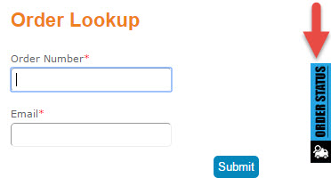 Track Shopclues Order without login