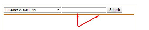 icici tracking tool
