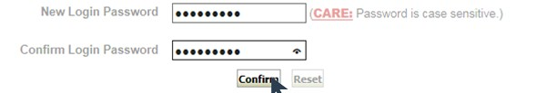 sbi netbanking new login password