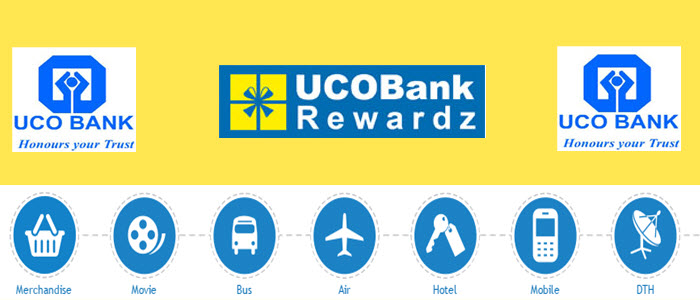 spend uco rewardz points