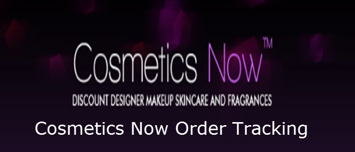 Track Cosmetics Now Order