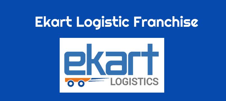 Ekart Franchise - How to Start Ekart Delivery Franchise ?